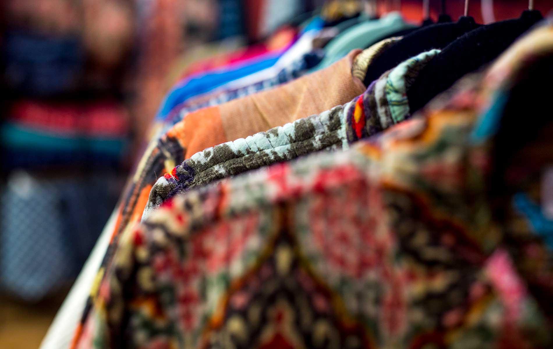 Women's Custom Tailoring